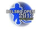 Delsbo Open 2012 - logo